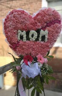RH63 - MOM BROKEN HEART