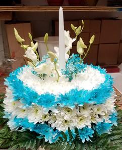 R61 - BIRTHDAY CAKE