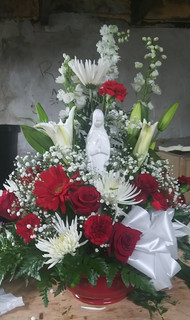RB10 - BLESSED MOTHER