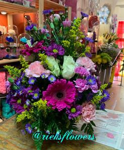 R21 Purple Beauty $ 40.00