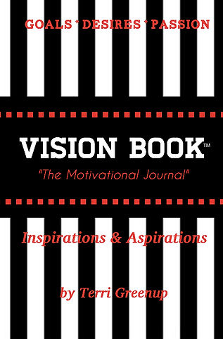 poin stripe vision book