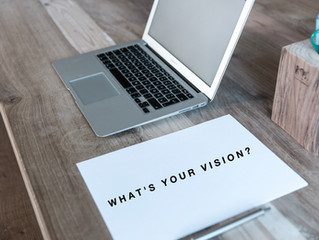Do You Have A Life Vision?