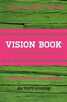 AKA vision book