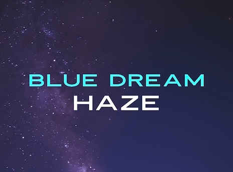 """BlueDreamHAZE.com"""