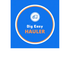 BigEasyHauler.com