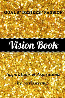 gold vision book