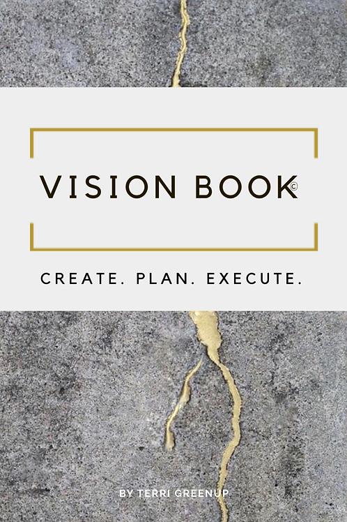 2019 Vision Book© (creative minds)