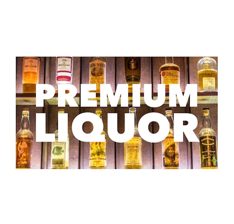 """PremiumLiquor.club"""