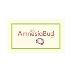 """AmnesiaBud.com"""