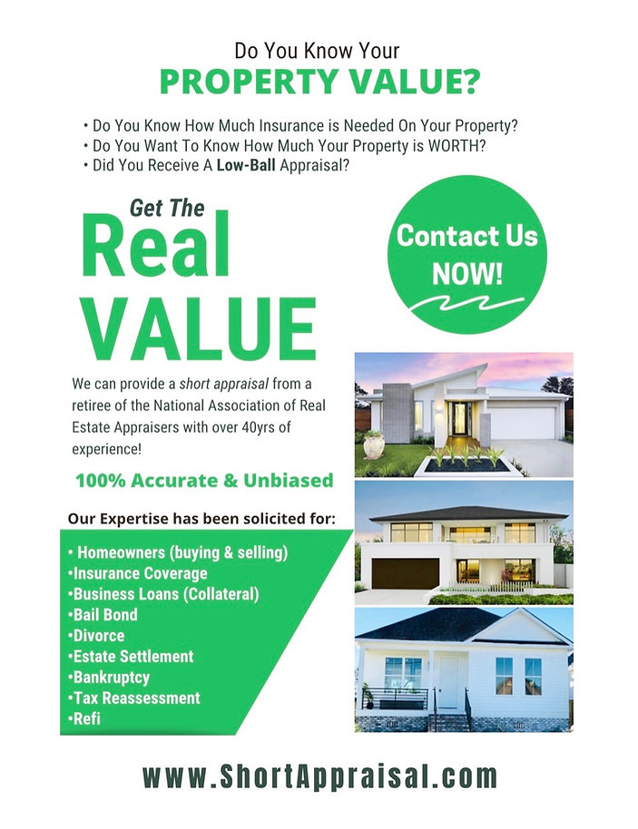What's My Property Value_