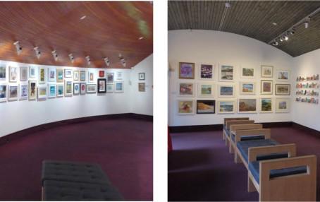 Save The Children Ayrshire Art Exhibition