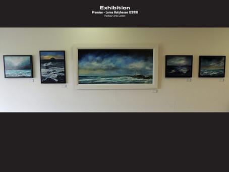 Harbour Arts Centre - Brand New Website