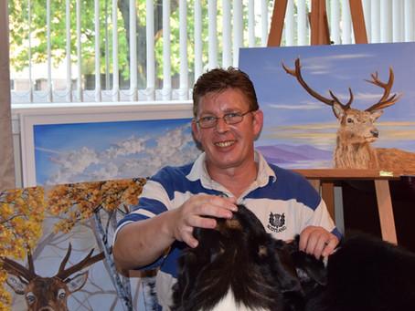 Wellington Gallery - Art Classes 2018