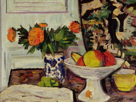 The Rhythm of Light Scottish Colourists from the Fleming Collection