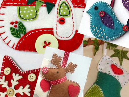 Craft Workshops at The Hac