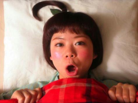 DJみそしるとMCごはん「もうひとつのアップルパイ」- NHK Eテレ『ごちそんぐDJ』