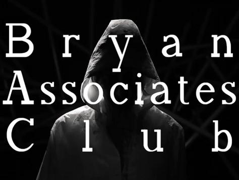 Bryan Associates Club「Sagrada Familia」