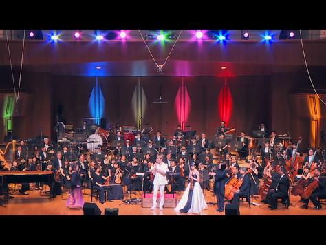 美少女戦士セーラームーン Classic Concert 2018