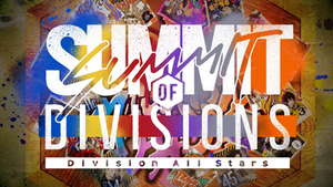 ヒプノシスマイク Division All Stars「SUMMIT OF DIVISIONS」