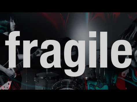 acd.「fragile」