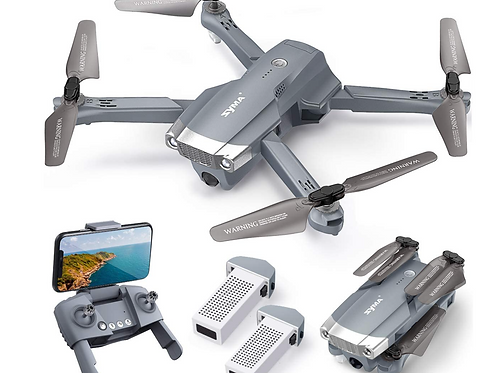 Drone with 4K UHD Camera