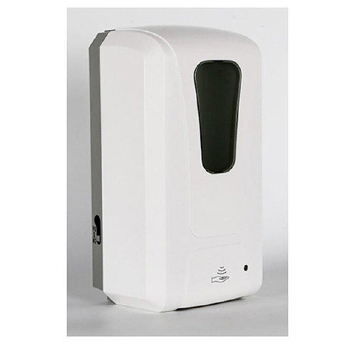 Wall Mounted Automatic Touch-less Battery Hand Sanitizer Dispenser