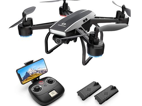 Drone with 2K UHD Camera