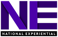 National Experiential Logo OOH