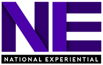 National Experiential Logo OOH Advertising