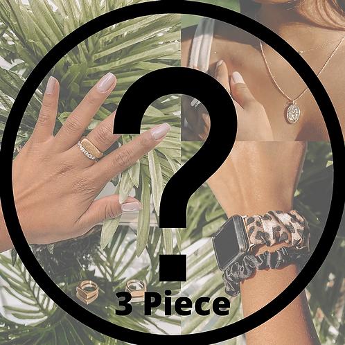 3 Piece Mystery Bundle