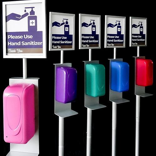 Custom Color Dispensers
