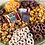 Thumbnail: Chocolate Caramel and Crunch Grand Gift Basket
