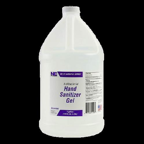 1 Gallon 70% Alcohol Gel Hand Sanitizer
