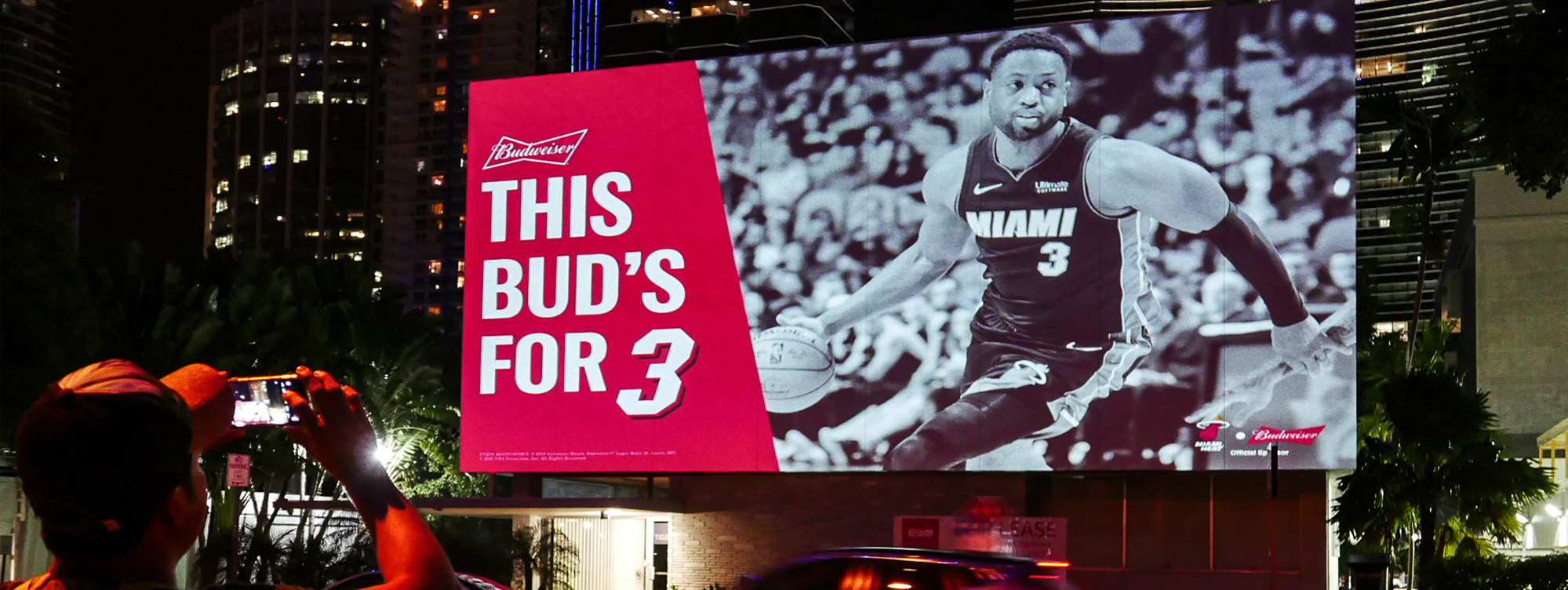 Experiential Marketing for Budweiser