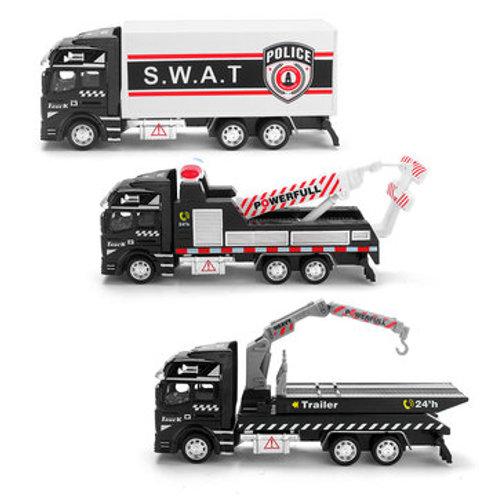 Tier 3 Annual Membership (Three Trucks)
