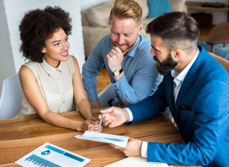 WHEN SHOULD YOU SEEK EXPERT HELP FOR YOUR DEBTS?