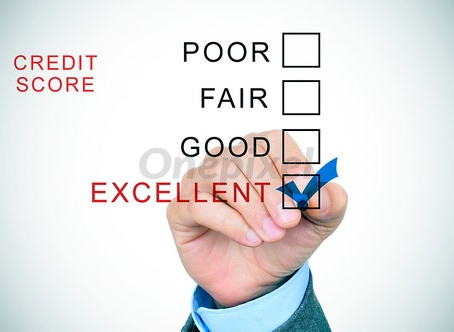 A CREDIT SCORE GUIDE - MAKE SURE YOU GET CREDIT WHERE CREDIT'S DUE