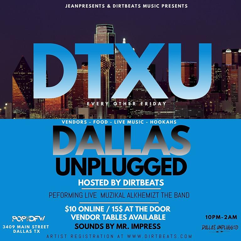 Dallas Unplugged