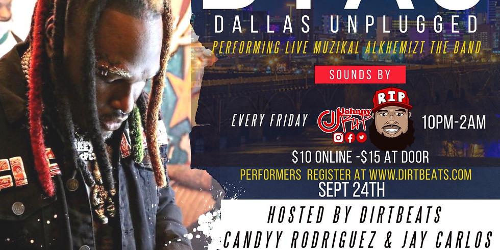 DTXU- Dallas Unplugged
