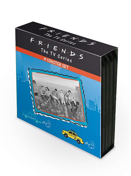 Friends The TV Series