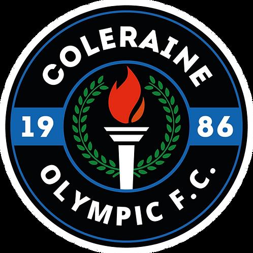 Coleraine Olympic F.C.