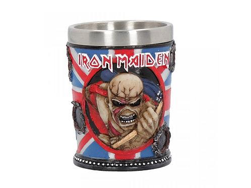 Iron Maiden 7cm Shot Glass