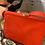 Thumbnail: Lulu Guinness small vintage style bag vintage