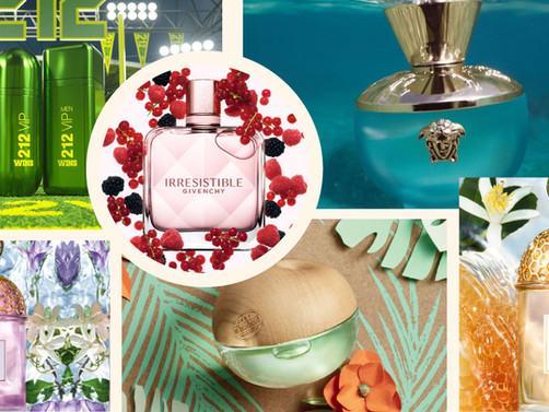 #Fragranceaddicts: conocé los lanzamientos del mes de julio