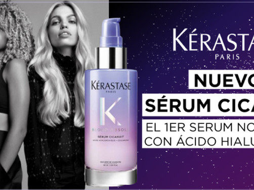 Review: Sérum Cicanuit de Kérastase