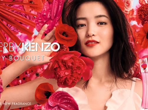New in: Flower by Kenzo Poppy Bouquet