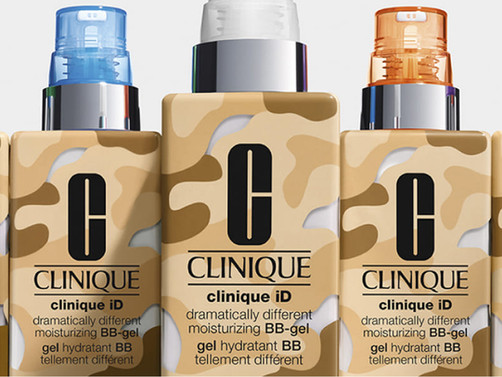 Review: Clinique iD BB-Gel