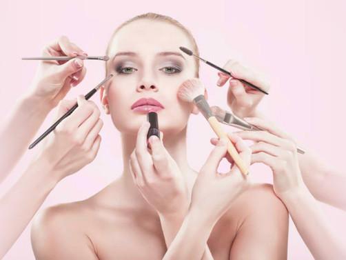 7 errores que cometés al maquillarte