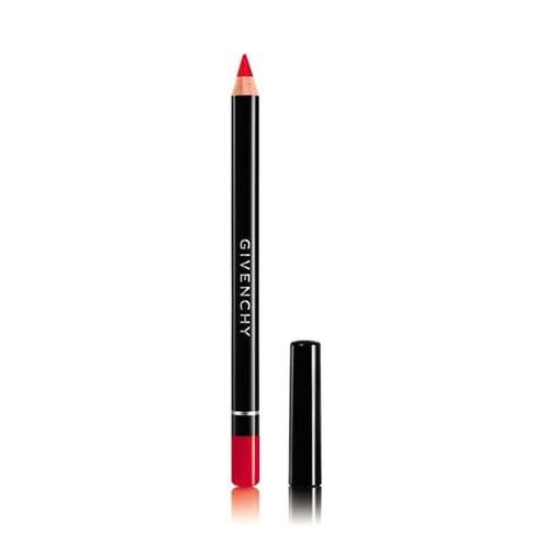 GIIVENCHY LE LIP LINER. Delineador de labios de textura suave que permite perfilar fácilmente los labios.