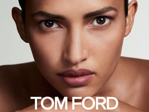 Bienvenidos al universo Tom Ford Beauty
